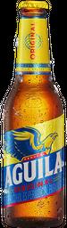 Cerveza Aguila 300 ml