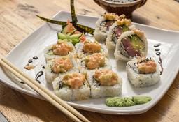 Sushi Tuna *Nuevo