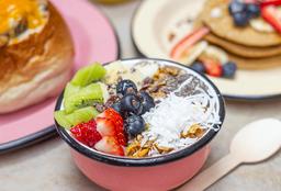 Desayunos para dos