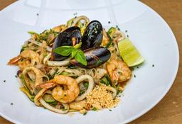 Sea Food Pad Thai