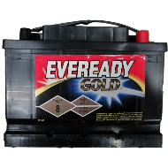 42-Gold EVEREADY FC #8