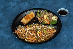 Combo Beef Oriental