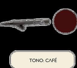 Delineador Perfect Eye  Ecleyr -  Tono Café
