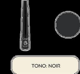 Delineador Liquido  Ecleyr Tono Noir