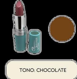 Labial Glamazone Ecleyr Tono chocolate