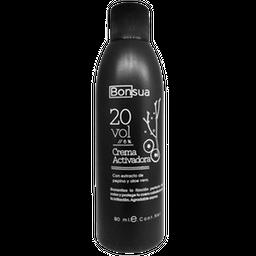 Crema Activadora - Bonsua 90 ml 10 Vol