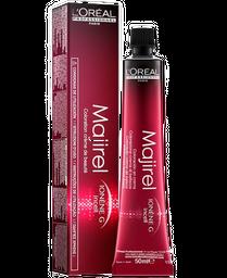 Tintura Majirel - L'oréal  Tono: N° 7-52 rubio caob irisado