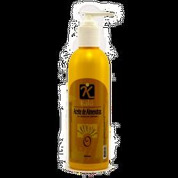 Aceite de Almendras - kalú