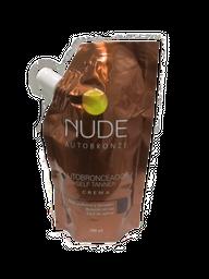 Autobronceador Crema Nude - Nude Autobronze