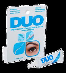 Adhesivo de pestañas -DUO