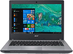 Portatil ACER Intel CORE i 7 4GB 1TB LINUX Platedo