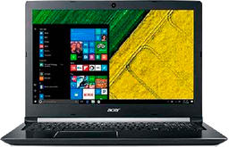 "Portatil Acer Intel CORE i 5 8250U 8GB 1TB 15.6"" LINUX PLATEADO"