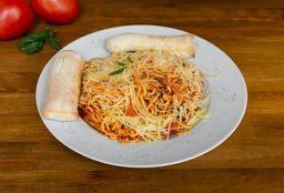 Pasta Filetto