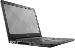 PortátIL Vostro 14 3000 3468 Intel Core i3-7020U
