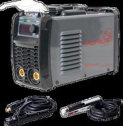 Soldador Inversor Furius 200 Amp 220V Fw20