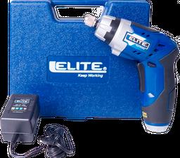 Destornillador Inlámbrico Elite Cd36