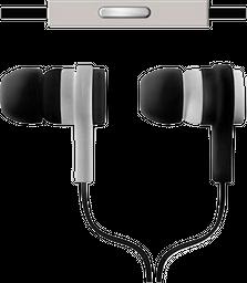 Audífono Sound Effects Con Micrófono - Negro