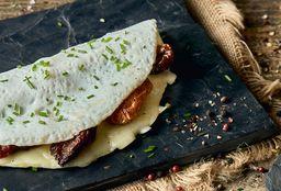 Omelette Capresse