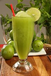 Limonada Hierbabuena 600 ml