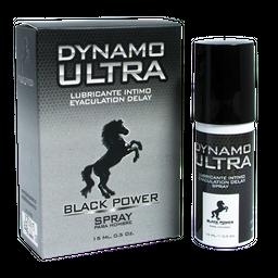 Lubricante Íntimo Dynamo Ultra Spray x 15 ML