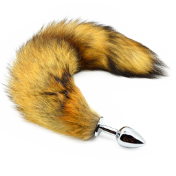 Firefox Metal Plug