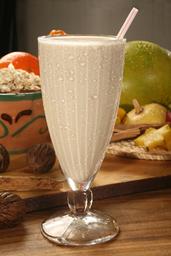Jugo de Guanábana en Leche 600 ml