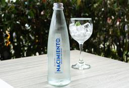 Agua Nacimiento Con Gas 300 ml