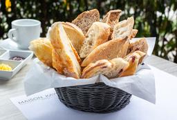 Selección del Panadero