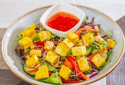 Ensalada Thai Tofu