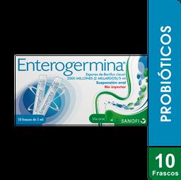 Enterogermina 2B