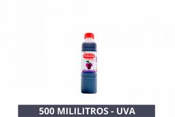 Pedialyte Max 60 Frasco Con 500 mL - Sabor Uva