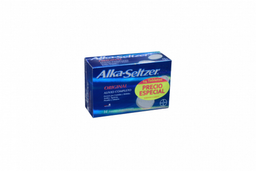 Marca Basica Alka-Seltzer Original X 14 Tabletas