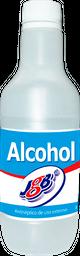 Alcohol Antiséptico Frasco Con 350 mL