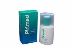 Pirimed Shampoo Con Acondicionador Caja Con Frasco X 120 mL