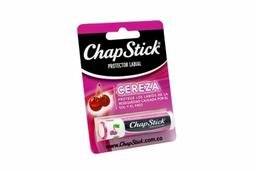 ChapStick Empaque Con 1 Unidad - Cereza