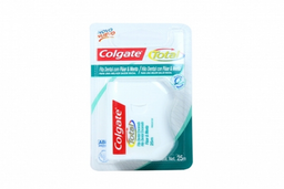 Seda Dental Colgate Con Flúor Empaque Con 1 Unidad