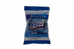 Esparadrapo Microporo Piel ½ X 5 Yds Bolsa X 1 Undides