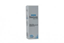 Cronofen Niños 100 mg / mL Caja Con Frasco Con  30 mL Rx