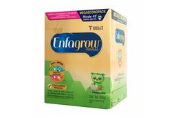Enfagrow Premium Preescolar Caja Con 3 Bolsas Con 550 g C/U