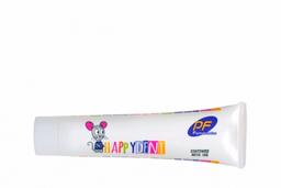 Gel Dental Happy Dent Caja Con Tubo Con 15 g