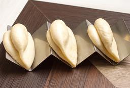 Panes de Bao x 4