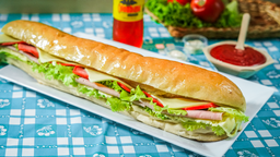 Combo Sándwich Especial (2 personas)