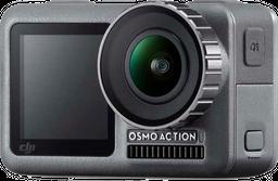 DJI Camara Osmo Action 4K