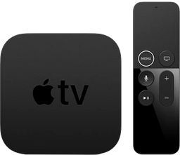 Apple Tv 4K 32GB 4th Gen.