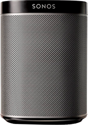 All new Sonos One Color Negro