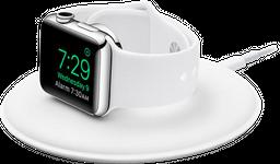 Base Dock carga magnética Apple Watch