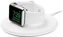 Base Dock carga magnética Apple Watch