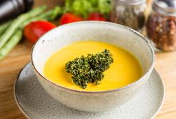 Sopa di Zucca