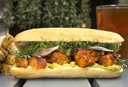 RappiHour Compra un Combo + Sandwich del Mismo Sabor
