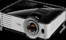 Video Proyector Mx631St 3,200 Lum